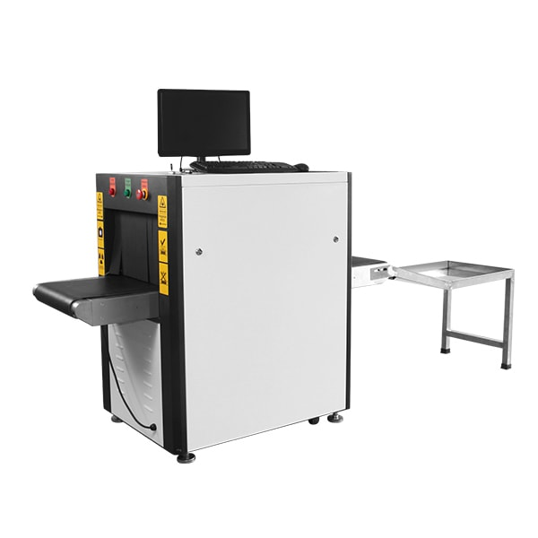TS-5030A X Ray Baggage Scanner