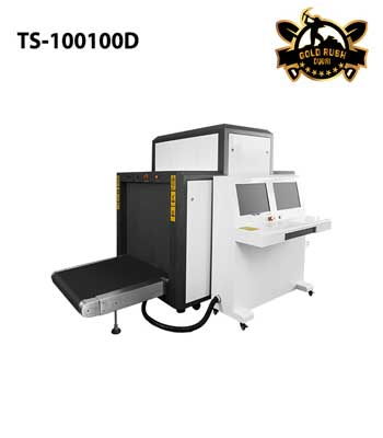 X Ray Baggage Scanner TS-100100D