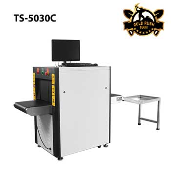 X ray luggage scanner TS 5030C