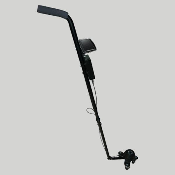 Under Vehicle Inspection Camera – samll screen