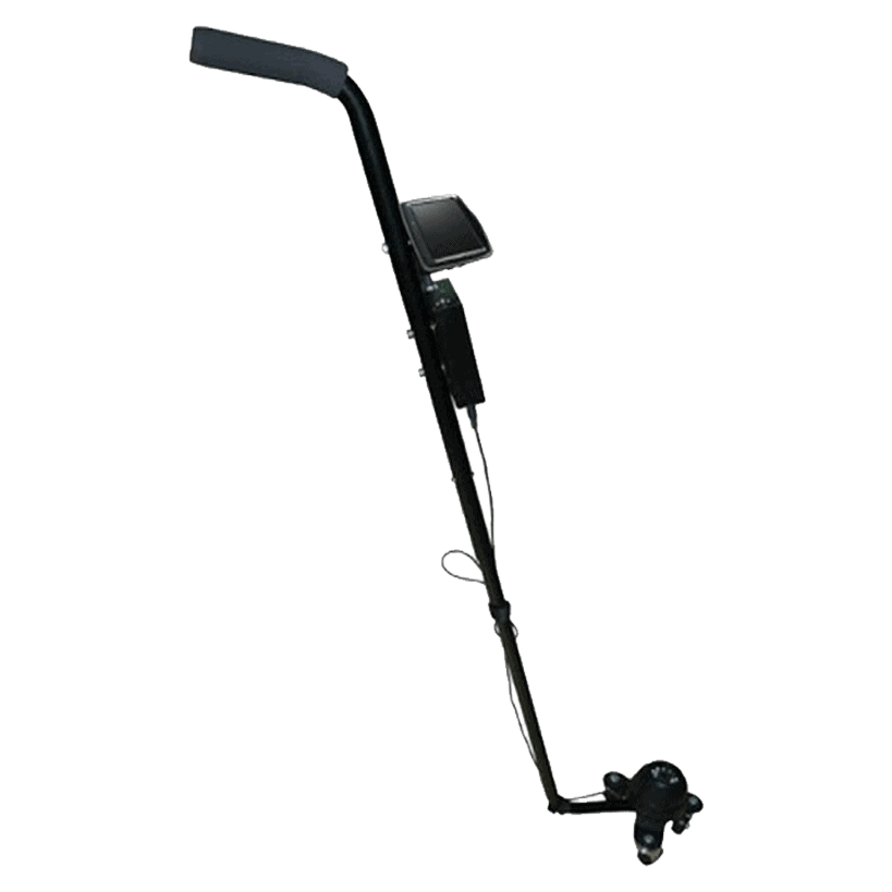 Under Vehicle Inspection Camera – samll screen