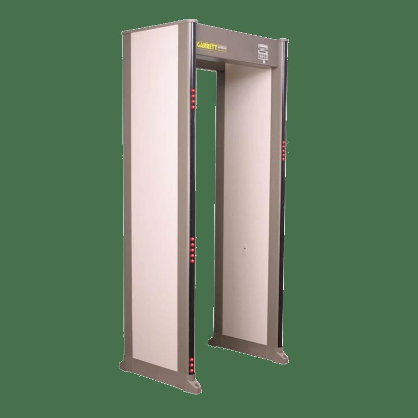 garrett pd 6500i walk through metal detector