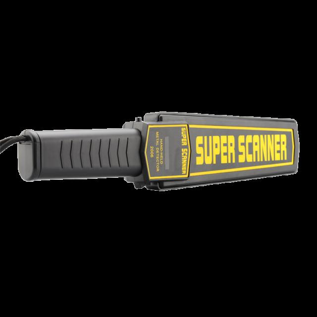 superscannerplus
